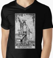 The Magician Tarot Card - Major Arcana - fortune telling - occult T-Shirt
