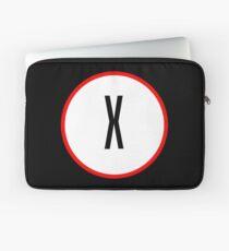 X Files X Laptop Sleeve