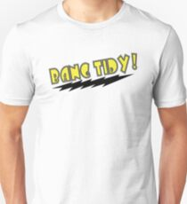 Bang Tidy Keith Lemon Celebrity Juice Unisex T-Shirt