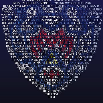 Hero's Shield (Poem) by Link270