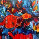 Sea Dragon by Rachel Ireland Meyers