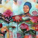"""Seeking Refuge"" by Rachel Ireland Meyers"