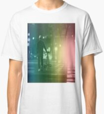 Lonely Town Rainbow Classic T-Shirt