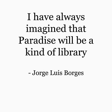 Paradise is a library by SymphonyInBlue