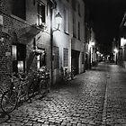 Corduwaniers Straat by Mick Yates
