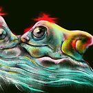 Soft love by Gili Orr