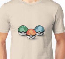 Make your choice 4G Unisex T-Shirt