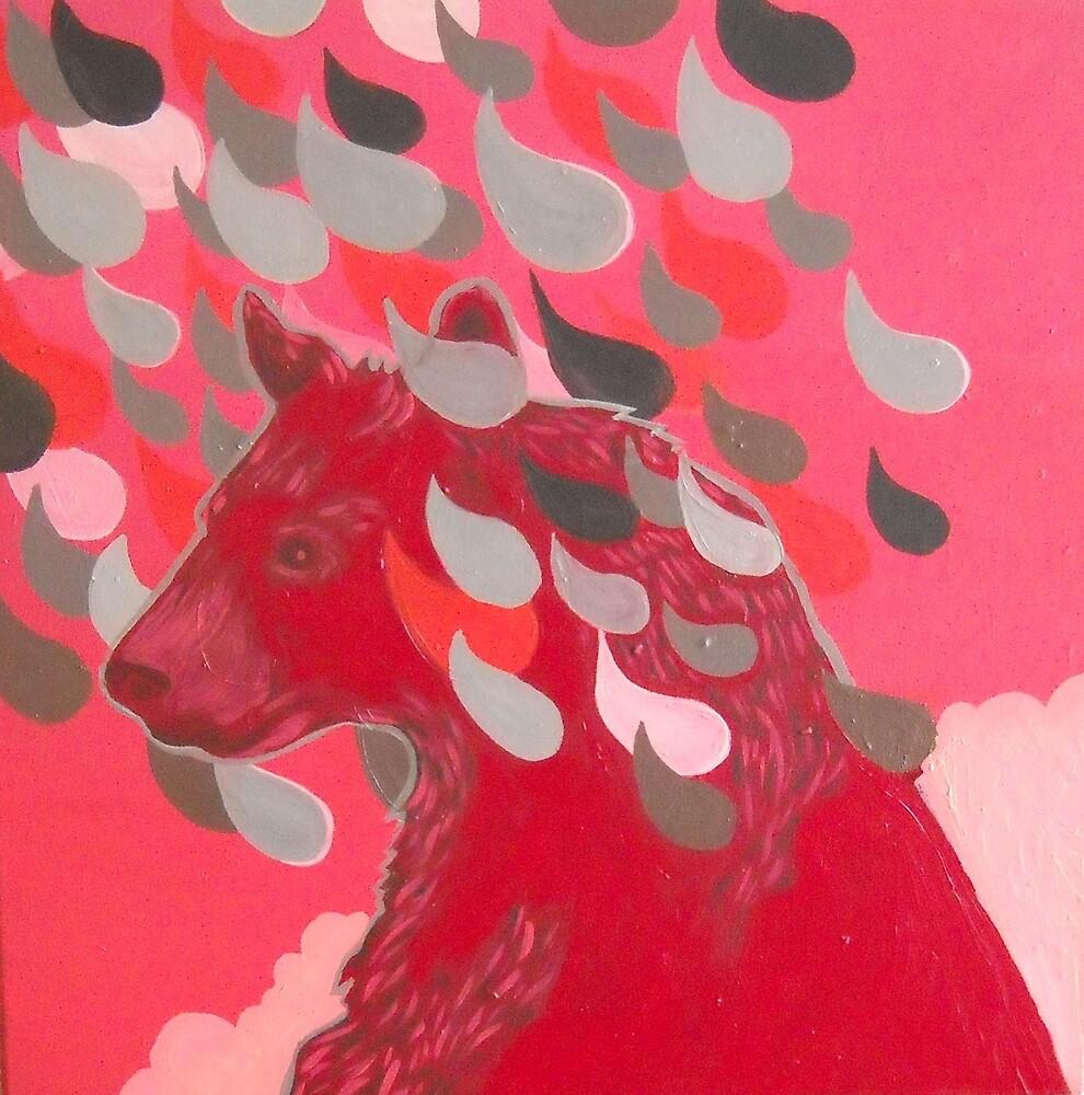 Bear by artbytego