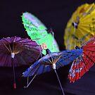 Parasols I by MarthaBurns