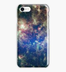 The Large Magellanic Cloud iPhone Case/Skin
