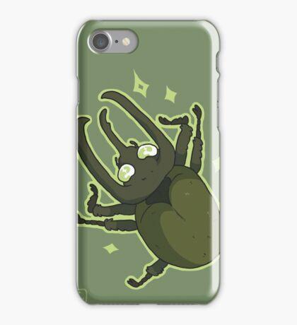 Atlas Beetle iPhone Case/Skin