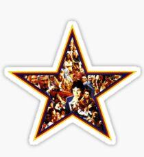 Boogie Nights Sticker