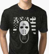 ASAP Mob -  A$AP Mob Tri-blend T-Shirt
