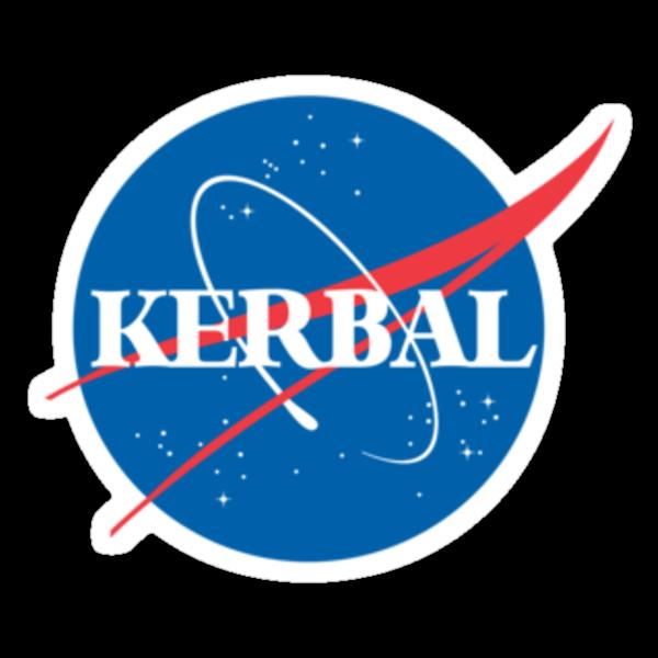 nasa stickers logo 1 - photo #8