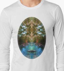 Secrets Of Nature T-shirt T-Shirt