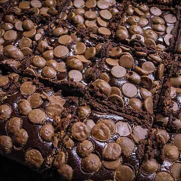 Guinness Brownies by ShootnHooton