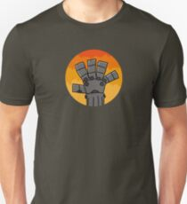 Fullmetal Hand Unisex T-Shirt