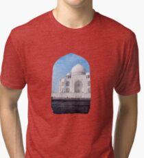 The Wonder of Love Tri-blend T-Shirt