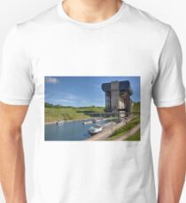 Strepy Thieu Boat Lift T-Shirt