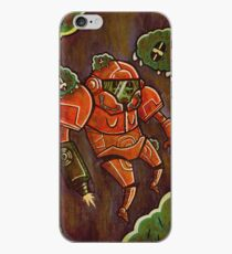 Samus iPhone Case