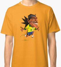 Ronaldinho Soccerminionz Classic T-Shirt