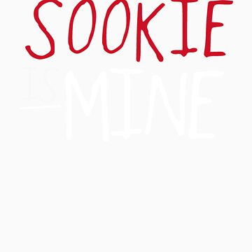 Sookie Is Mine- True Blood by TVdesigns