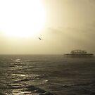 Brighton by Ostara