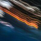 Falling From Grace by Steve Belovarich