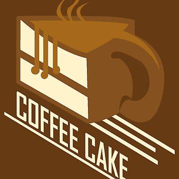 It's a Coffee Cake by Dejablue