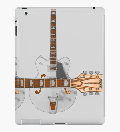 gretsches iPad Case/Skin