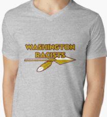 Washington Racists T-Shirt
