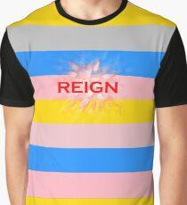 Hue Graphic T-Shirt