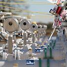 Art of Industry ....DOF by LynnEngland