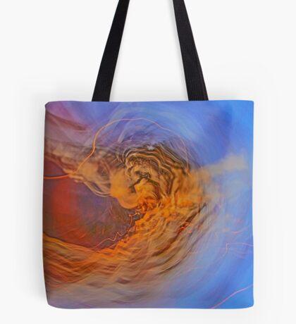 Embyronic Tote Bag