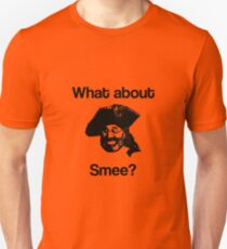 What about Smee?! Unisex T-Shirt