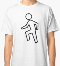 EVERYDAY IM SHUFFLIN SHUFFLING LMAFO ROCK PARTY Classic T-Shirt