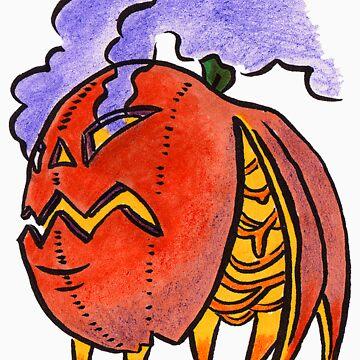Halloween That Pumpkin by eggokc