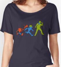 Hero Evolution Women's Relaxed Fit T-Shirt
