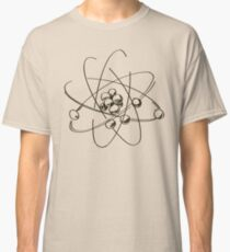 Sphere Of Geek T Shirt Classic T-Shirt