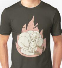 Ninetales - Fire Pokemon T-Shirt