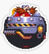 Dr Robotnik/Eggman Sticker