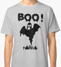 BOO T SHIRT Classic T-Shirt