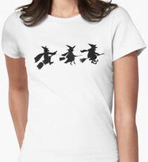 BADASS JOYRIDE T SHIRT Women's Fitted T-Shirt