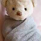 Ted in Bed by Emilie R