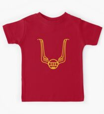 Golden Snitch Kids Tee