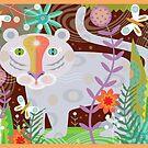 Spirit animal by artbymargaret
