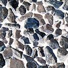Asteroids by Pauli Hyvönen