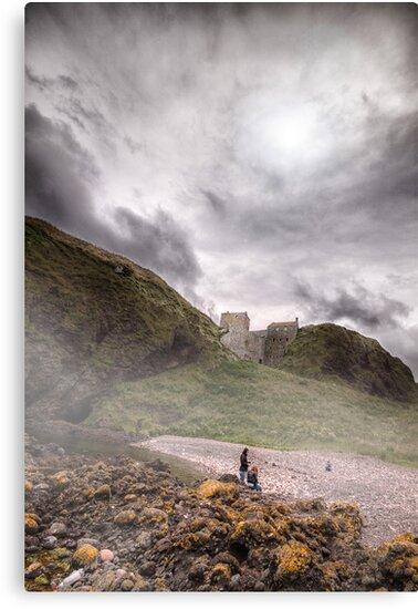Castle ... || ... In the Sky by Anir Pandit