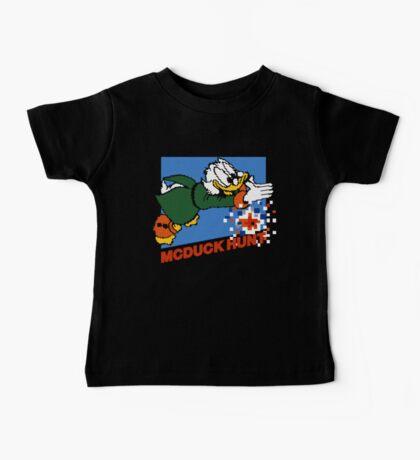 Scrooge McDuck Hunt Kids Clothes