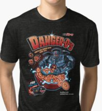 Danger-O's Tri-blend T-Shirt